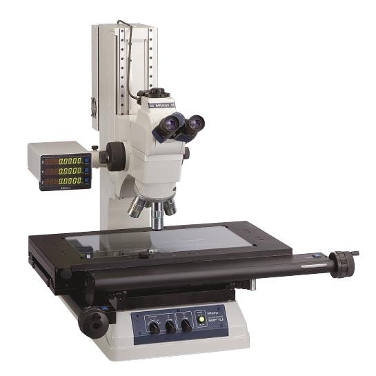 工具显微镜MF-U