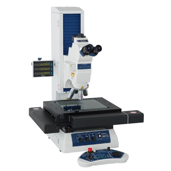 工具显微镜MF-U(电动型)