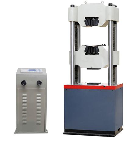 数显液压式万能试验机