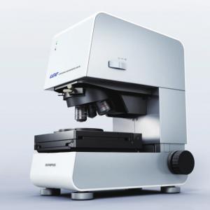 激光显微镜